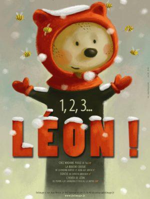 Cinema Vercors - 1 2 3 Leon