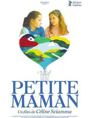 Cinema Vercors - Petite maman