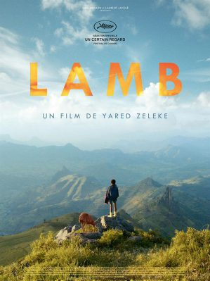 Cinema Vercors - Lamb