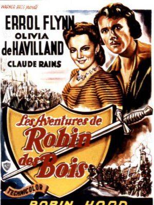 Cinema Vercors - Robin des bois