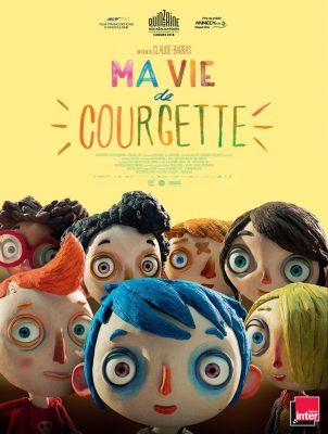Cinema Vercors - Courgette