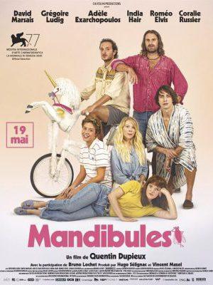 Cinema Vercors - Mandibules