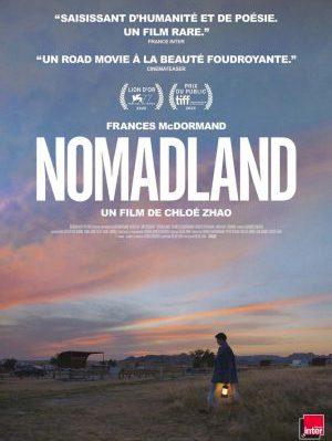 Cinema Vercors - Nomadland