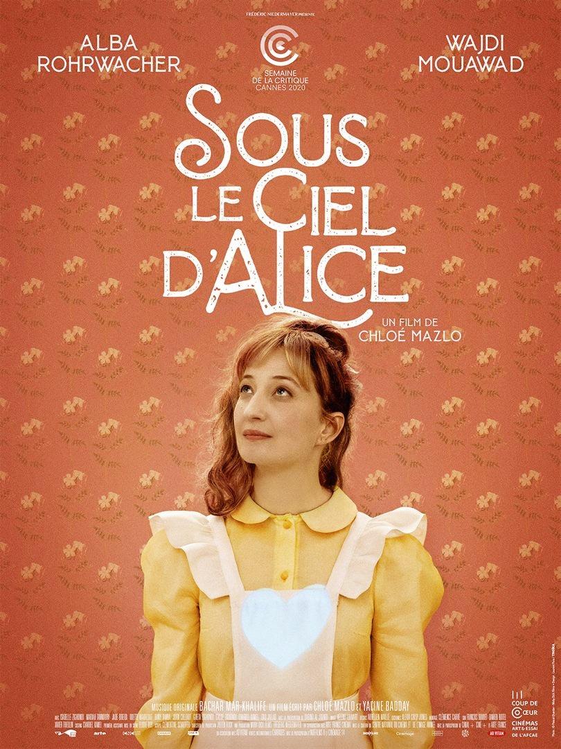Cinema Clap Lans Vercors - Sous le ciel d'Alice