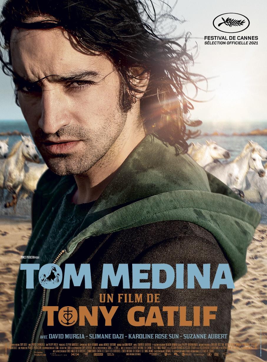 Cinema Clap Lans Vercors - Tom Medina
