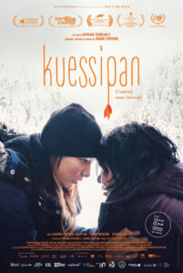 Cinema Clap vercors - Kuessipan