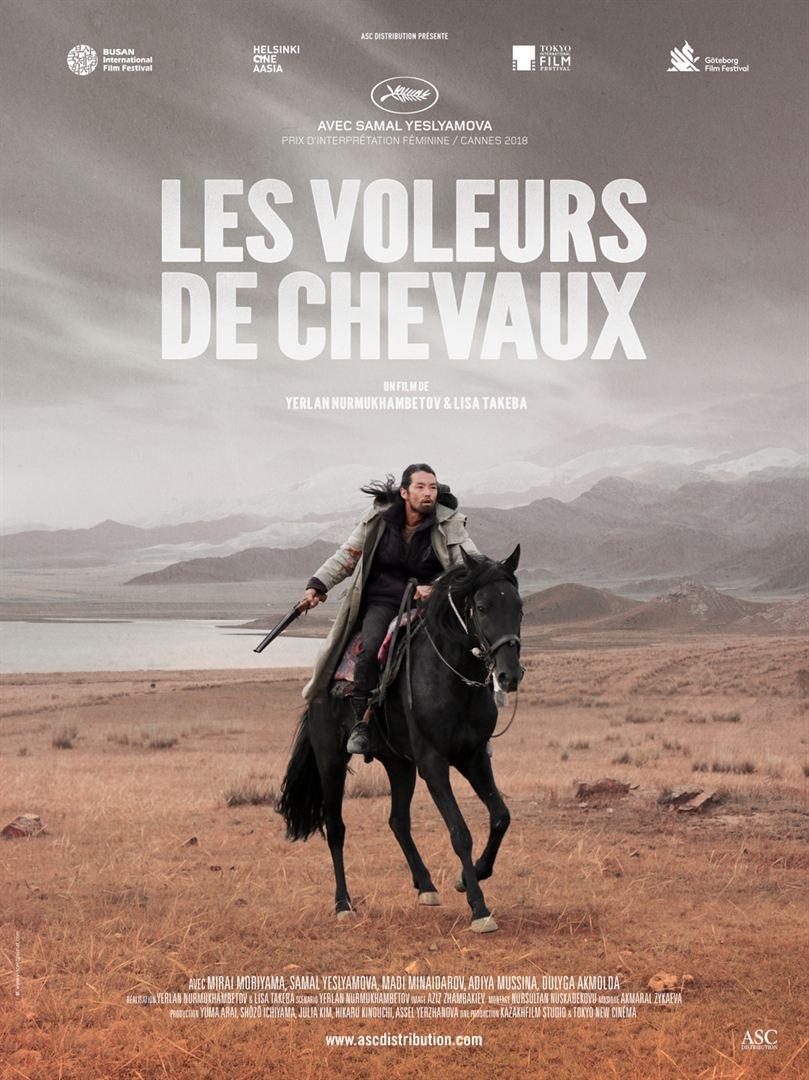 Cinema Vercors - Les voleurs de chevaux