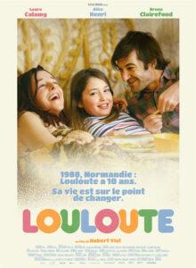 Cinema Vercors Louloute