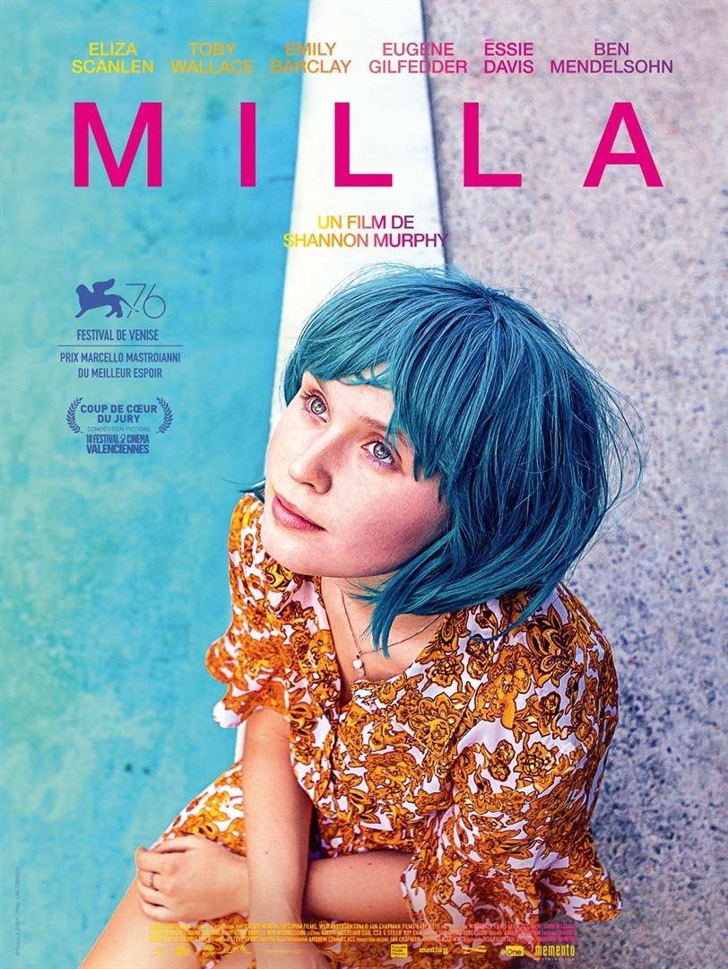 cinema Vercors MILLA
