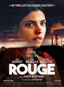 Cinema lans vercors Rouge