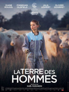 Cinema Clap Lans Vercors - Annette